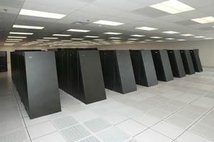 IBM BG/L