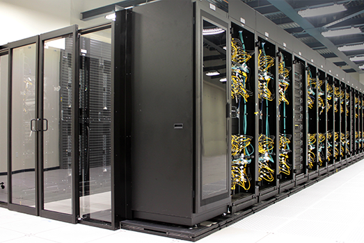 Quartz supercomputer