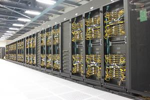 Intel Xeon system (Quartz)