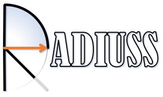 RADIUSS project logo