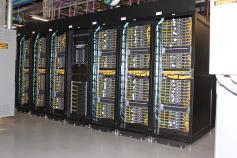 pascal supercomputer