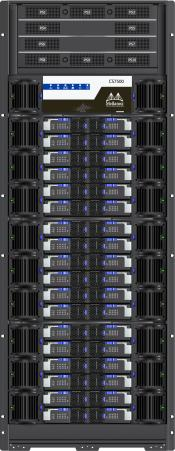 Mellanox CS7500 Director (core) switch