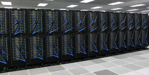 Sierra supercomputer