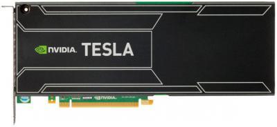 Tesla K40 board