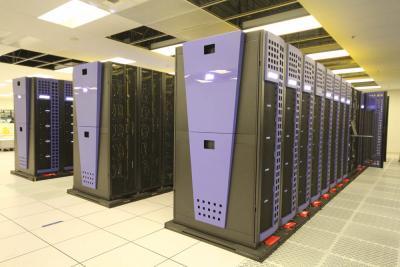 Zin Intel Cluster