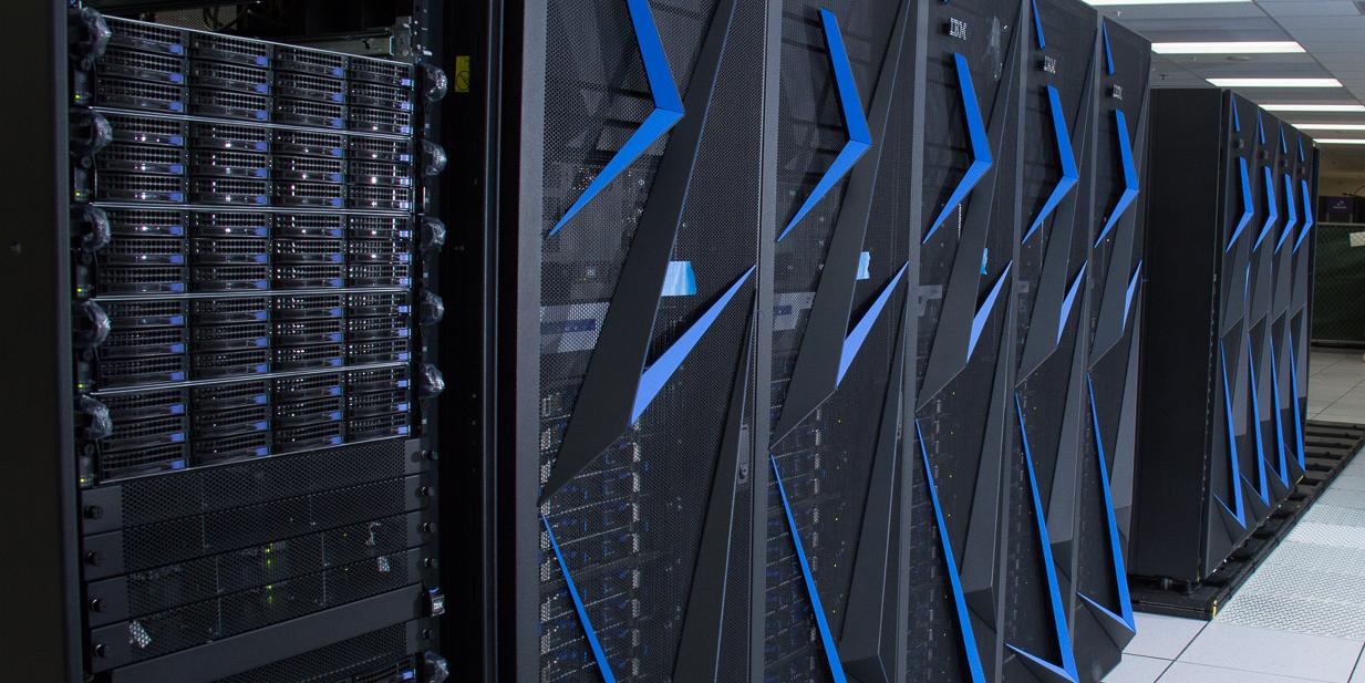 Sierra High Performance Computing