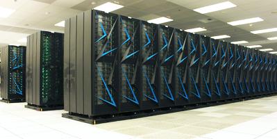 photo of IBM POWER w/ NVIDIA GPUs