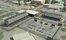 Computing Facility Construction
