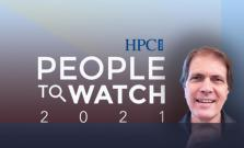 Bronis is an HPC Person to Watch