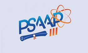 PSSAP logo