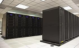 Corona Supercomputer