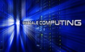 Exascale Computing image